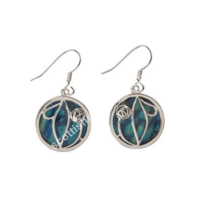 Heathergem Macintosh Earrings