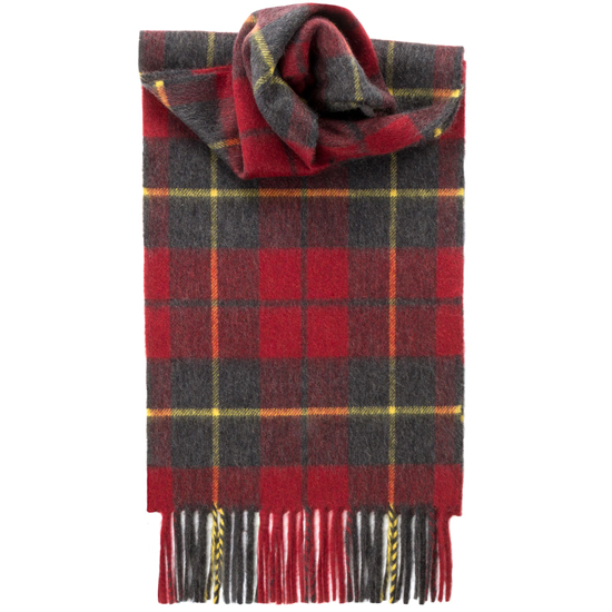 Wallace Modern Cashmere Scarf