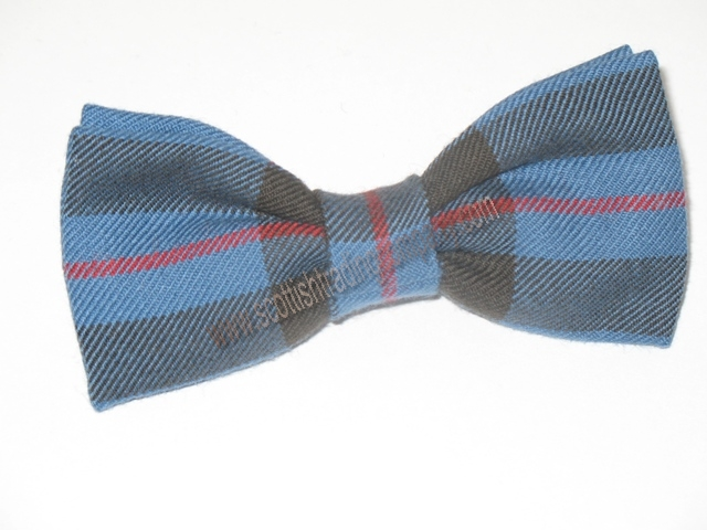 Selkirk Mill Tartans Bow Ties
